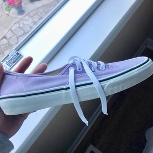 Vans Authentic Women's 9